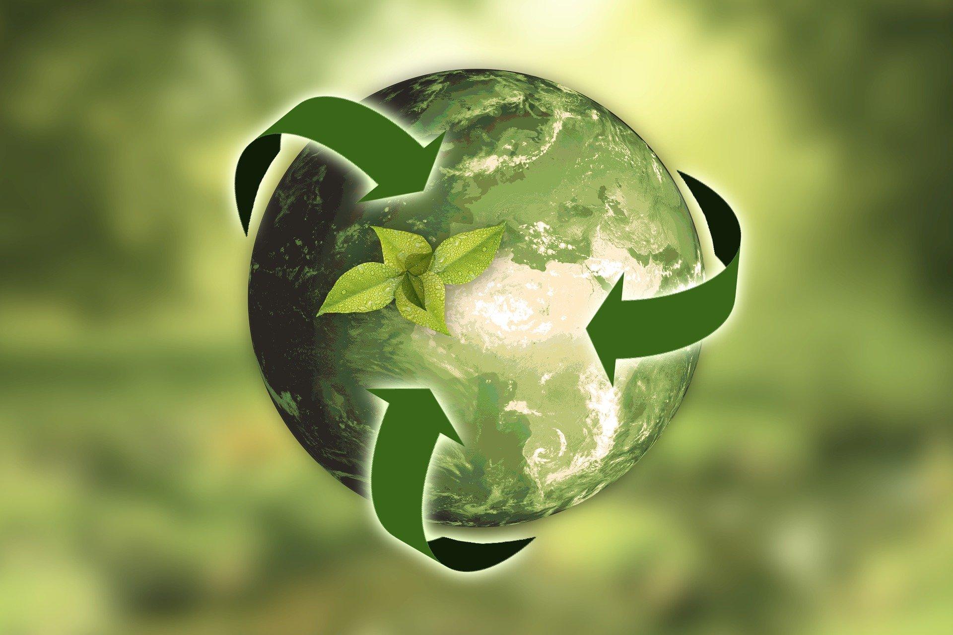 Écologie : L'écologie dans le secteur du bâtiment